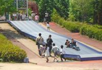 児童広場(西園