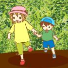 shizen_sanpo