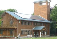 フィールドセンター もりの学舎(もりのまなびや)・親林楽園