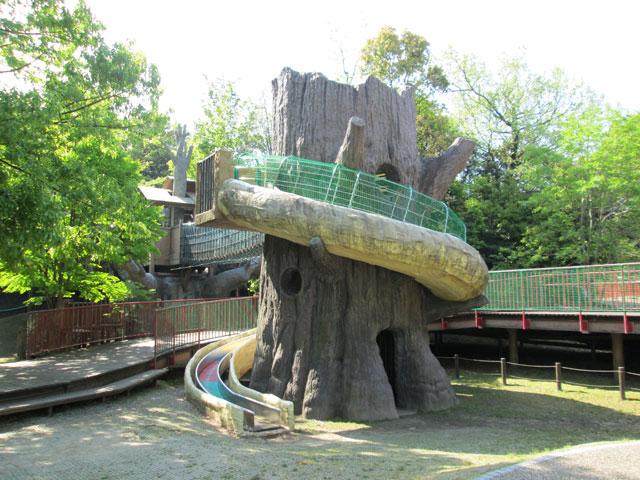 kodomonomori_treehouse
