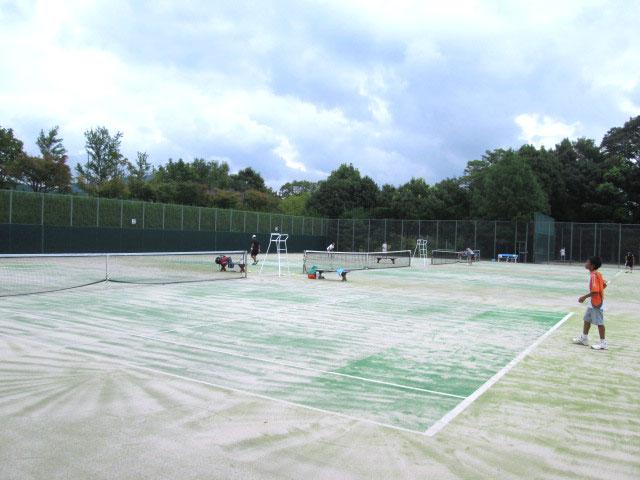 shinsiro-tennis