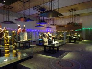 愛・地球博記念館ギャラリー